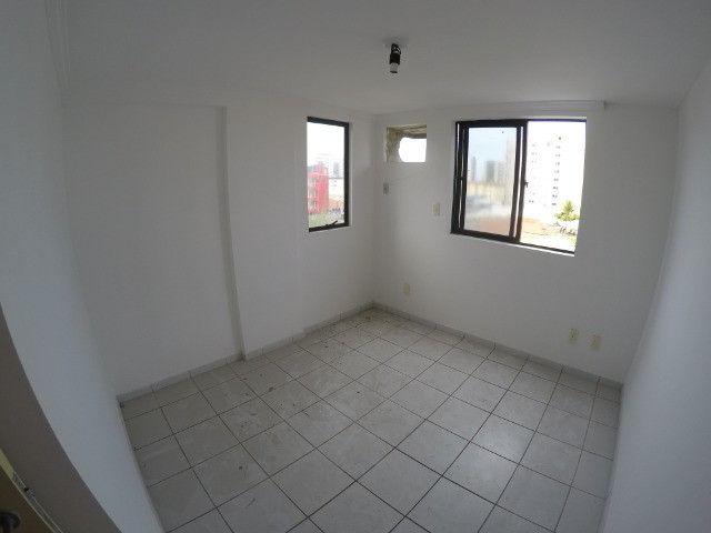 Edf. Estrela do Mar - 86 m² - 3 quartos (2 suítes) - Jatiuca - Foto 8