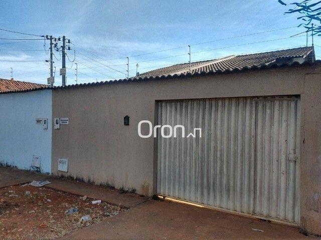 Casa à venda, 120 m² por R$ 239.000,00 - Mansões Paraíso - Aparecida de Goiânia/GO - Foto 13