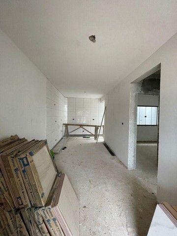 Casa para Venda em Guaratuba, Brejatuba, 2 dormitórios, 1 suíte, 2 banheiros, 1 vaga - Foto 9