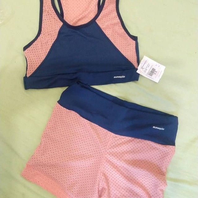 Moda Fitness Elevação - Foto 6