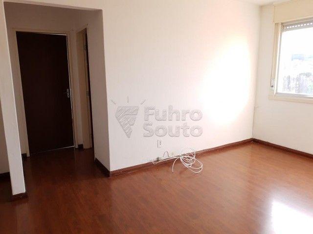 Apartamento para alugar com 1 dormitórios em Tres vendas, Pelotas cod:L14298 - Foto 5