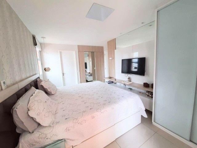 Apartamento Bosque das Flores,142 m²,Luciano Cavalcante - Foto 9