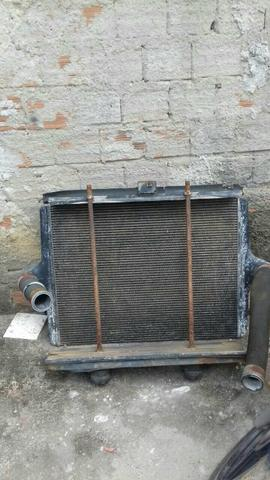 Intercooler de volvo