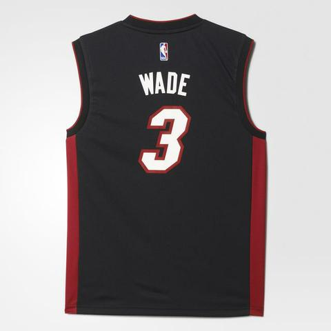 Regata nba do dwayne wade original