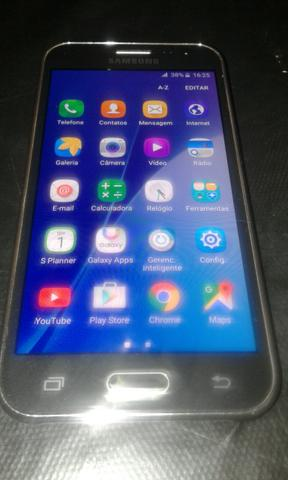 Samsung galaxy j2 TV