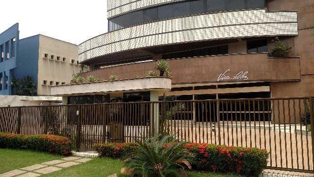 Apartamento Edificio Villa Lobos, no Calhau, 1 por andar, 323 m2 - Foto 2