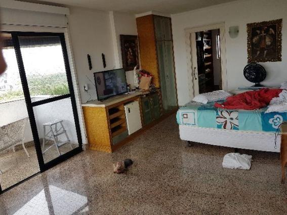 Apartamento Edificio Villa Lobos, no Calhau, 1 por andar, 323 m2 - Foto 11