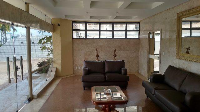Apartamento Edificio Villa Lobos, no Calhau, 1 por andar, 323 m2 - Foto 6