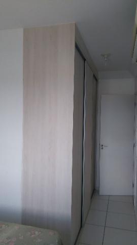 Apartamento no Jabotiana 3 quartos Bossa Nova