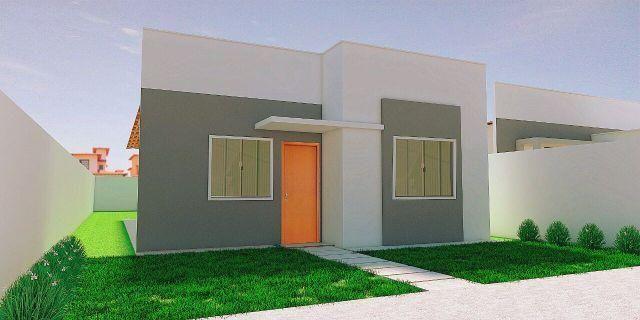 Casas Marabaixo residence