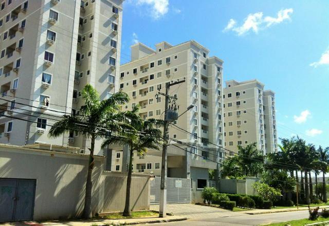 Apartamento 2 quartos com suite - Av. Abel Cabral
