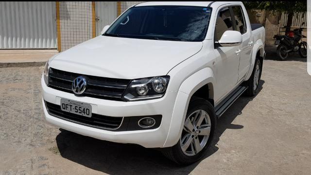 Vw - Volkswagen Amarok
