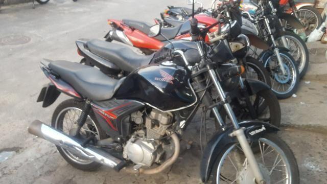 Peças moto