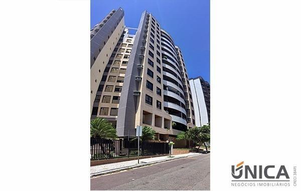 Compre Apartamento no Condomínio Mansão Emmanuel Fonseca, Av. Beira Mar
