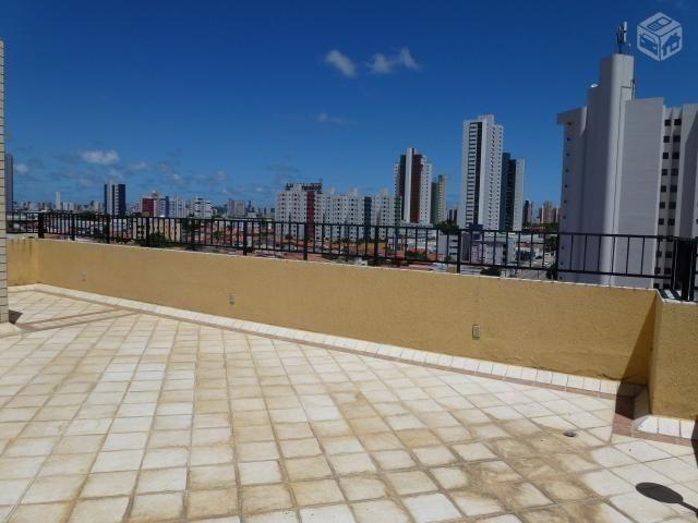 Apto de Cobertura e Duplex (1 por andar) com 270m2, excelente localização em bairro centra