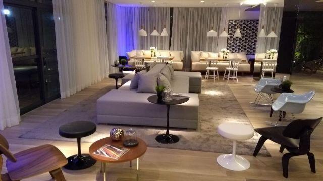 Studio e Apartamento de 1 dormitório, Downtown Genebra , Setin, Pronto , Bela Vista