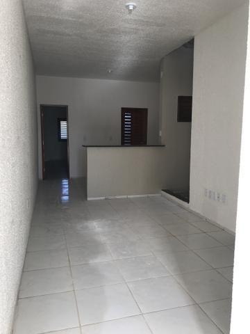 Casa de repasse no jabuti-Itaitinga, bem localizada