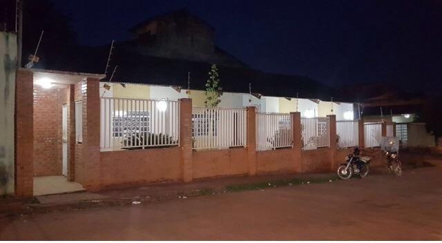 Apartamento mobiliado no Tucumã