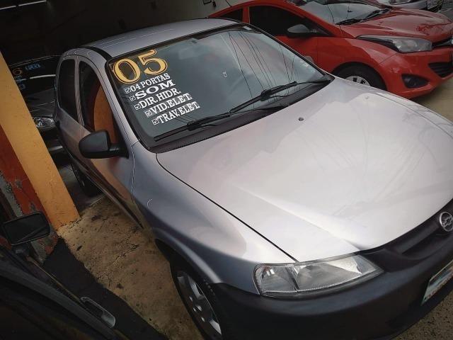 Gm - Chevrolet Celta Entrada 5000 ou menos faz com score baixo - Foto 6