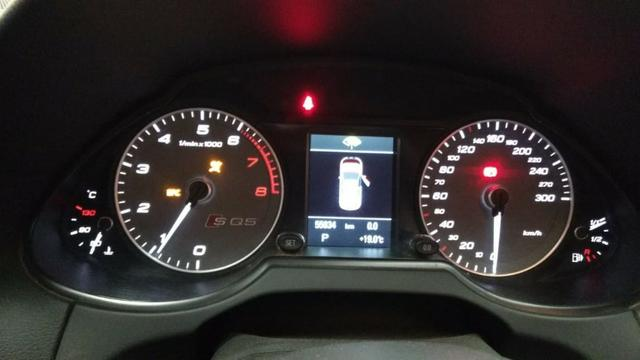 Sucata Audi SQ5 354Cvs 2014/2014 Gasolina - Foto 7