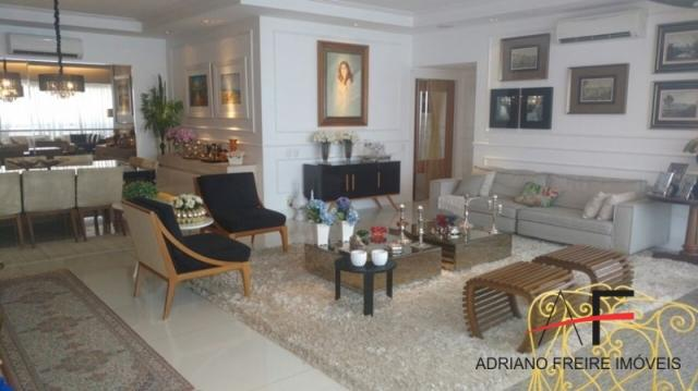 Excelente apartamento, mobiliado, com 3 suítes, na Rua Ana Bilhar - Foto 5