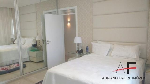 Excelente apartamento, mobiliado, com 3 suítes, na Rua Ana Bilhar - Foto 8