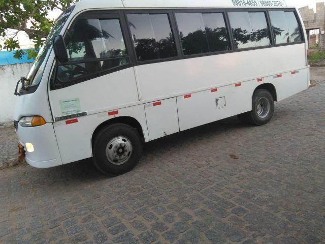 Micro ônibus volare v5 - Foto 6
