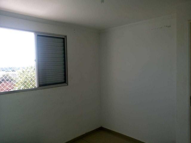 Apartamento à venda com 2 dormitórios em Vila izabel, São carlos cod:2561 - Foto 7