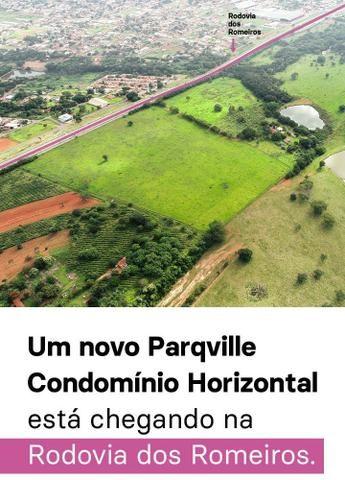 Condomínio Horizontal Parque Ville Quaresmeira (Goiânia/ Goiás) - Foto 2