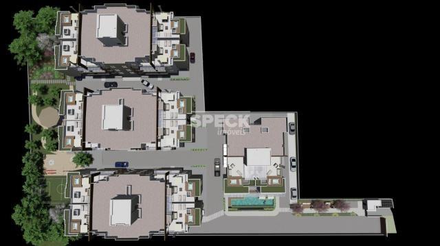 Apartamento à venda com 2 dormitórios em Campeche, Florianópolis cod:CO001153 - Foto 3