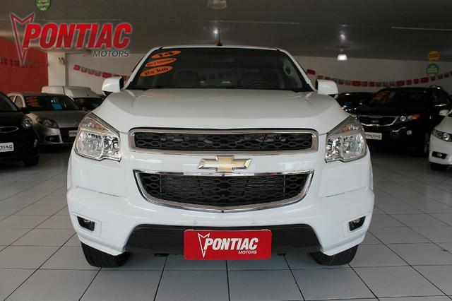 Gm - Chevrolet S10 LT 2.4 4X2 2014 - Foto 2