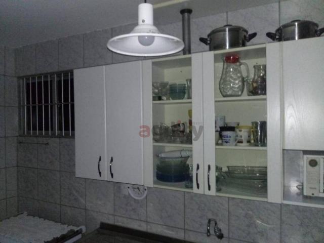Apartamento com 2 dormitórios à venda, 57 m² por r$ 129.000,00 - capim macio - natal/rn - Foto 14