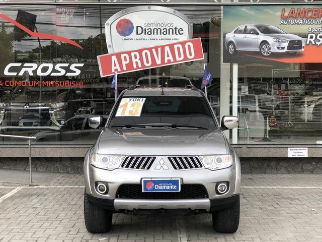 Dakar 7lugares 4x4 top d linha Cláudio 21- *