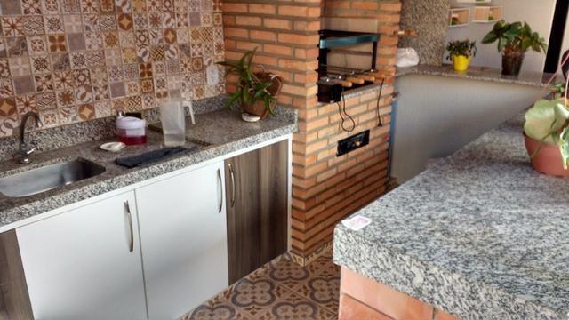 Samuel Pereira oferece: Casa Sobradinho Europa I Grande Colorado 3 Quartos 2 Suites Churra - Foto 17