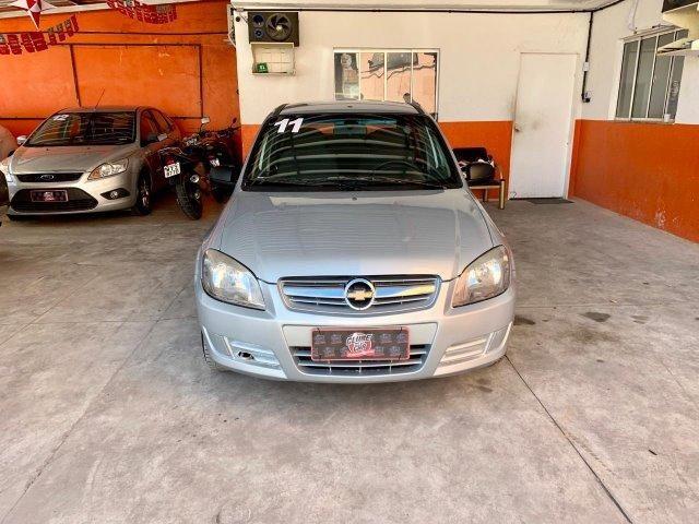Gm - Chevrolet Prisma sedan 1.0 joy completo 2011 - Foto 2