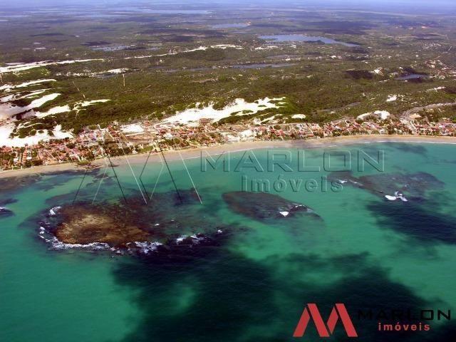 Terreno Praia de Búzios, com 400 m², a beira mar, R$ 65 mil - Foto 3