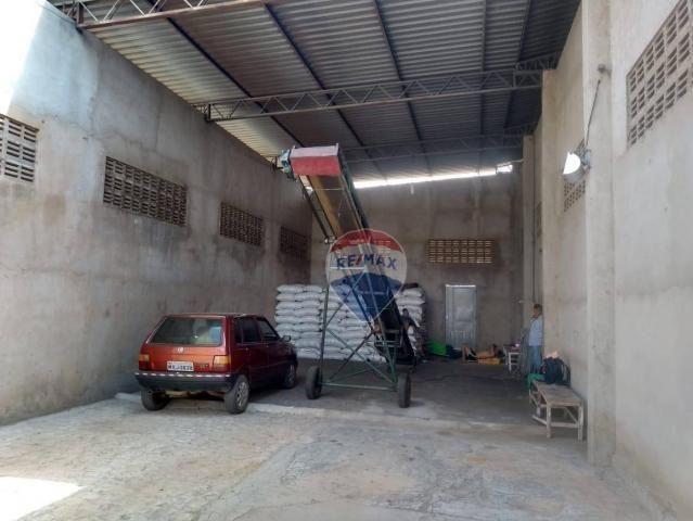 Galpao no distrito industrial 500 mt   2.500, aluguel - Foto 4