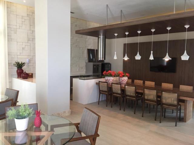 Apartamento 4 Suítes em Jaguaribe D'azur 236 m² - Foto 5