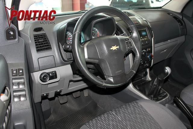 Gm - Chevrolet S10 LT 2.4 4X2 2014 - Foto 7
