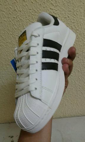231637114a9 Adidas Superstar veja mais cores - Roupas e calçados - Ibirapuera ...