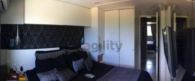 Apartamento com 2 dormitórios à venda, 63 m² por r$ 150.000 - pitimbu - natal/rn