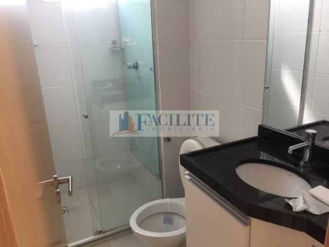 2794 - Apartamento para vender no bairro Tambaú, João Pessoa - PB - Foto 2