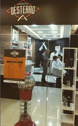 Pra Vender! Vendo Barbearia com 4 anos de operação e clientela formada!