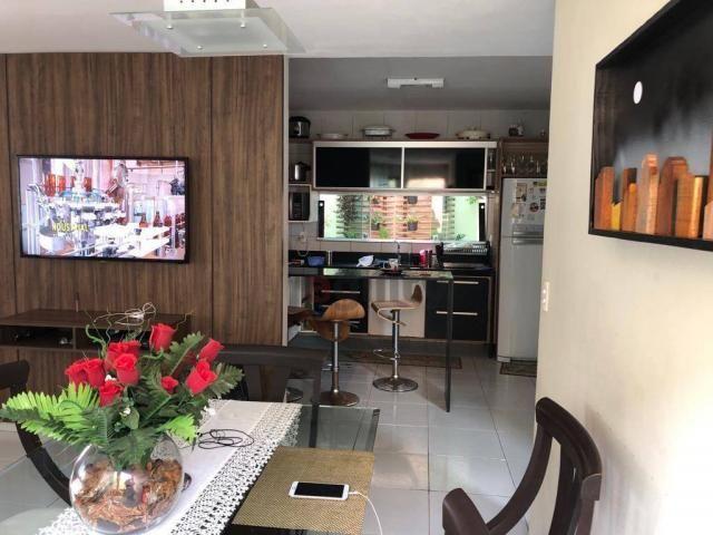 Casa com 3 dormitórios à venda, 143 m² por r$ 349.900 - parque das nações - parnamirim/rn - Foto 12