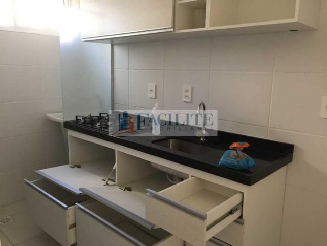 2794 - Apartamento para vender no bairro Tambaú, João Pessoa - PB - Foto 4