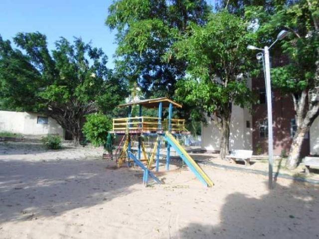 Apartamento com 2 dormitórios à venda, 57 m² por r$ 129.000,00 - capim macio - natal/rn - Foto 4