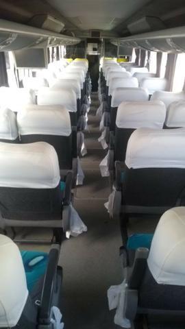 Paradiso 1200 G7 / Scania K 380 trucado 50 lugares - Foto 5