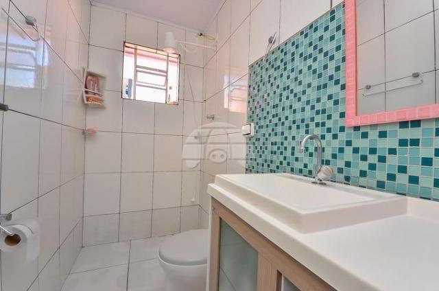 Casa à venda com 2 dormitórios em Cidade industrial, Curitiba cod:154057 - Foto 5