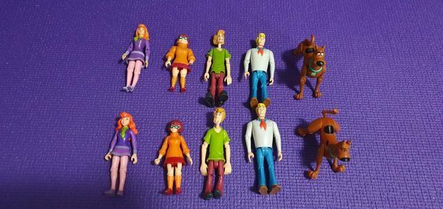 Brinquedos Scooby-doo importados