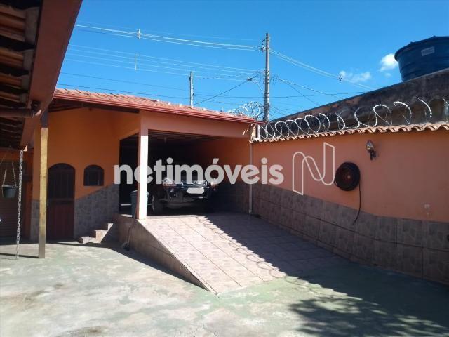 Casa à venda com 5 dormitórios em Coqueiros, Belo horizonte cod:757449 - Foto 4